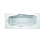 Ванна Koller Pool Atlantica 180x80 сотверстиями для ручек