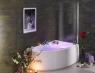 Ванна Koller Pool Comfort 170x110 R
