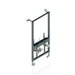 Система инсталляции Koller Pool для биде Alcora ST900